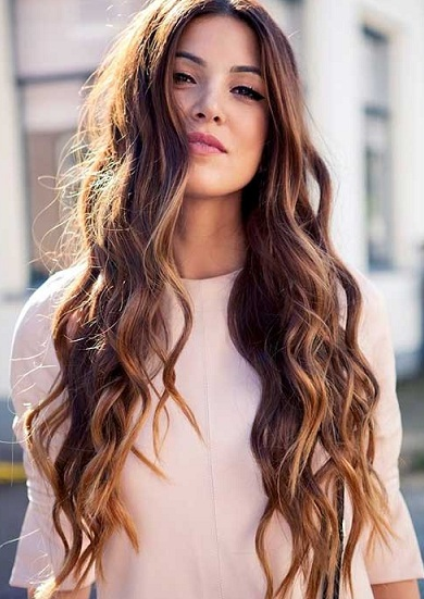 Hot Hairstyles For Long Hair 249256 30 Most Flattering Haircuts For Long Wavy Hair Haircuts