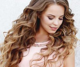 4 simple tips to have a beautiful and shiny wavy hair extension