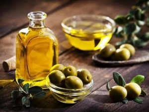 PICKING BEST OIL FOR HOT OIL TREATMENTS (PART.1)