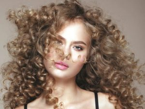 WONDERFUL TIPS TO CARING A CURLY HAIR WITHOUT GOING TO SALON