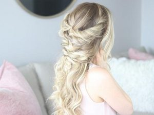 GORGEOUS HAIRSTYLES WITH HAIR EXTENSIONS