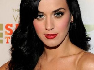 Stunning Hairstyles from Katy Perry