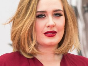 5 hairstyles which make Adele look radiant in formal events