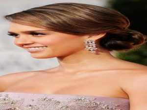 FINDING INSPIRATION FROM JESSICA ALBA'S STUNNING HAIRSTYLES