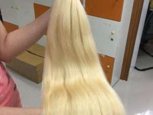 Using the hair extension to change your appearance within minutes, why not?