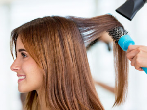 Secret to Mastering a Salon-worthy Blowout