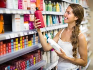 How to choose a good shampoo