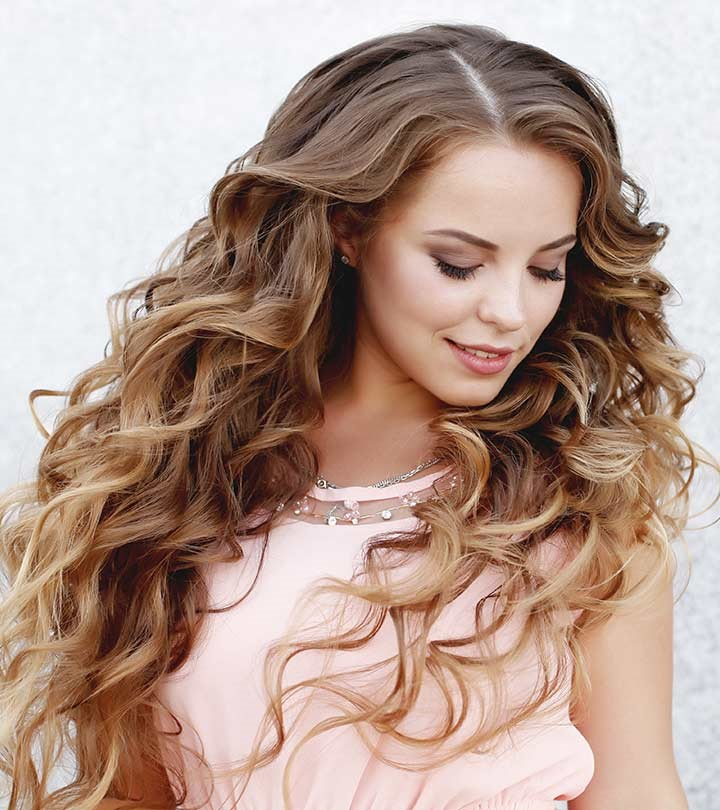 Know Everything About Your Hair Type01