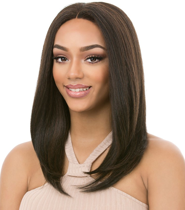 Vietnamese Hair Refresh Full Lace Wig 1