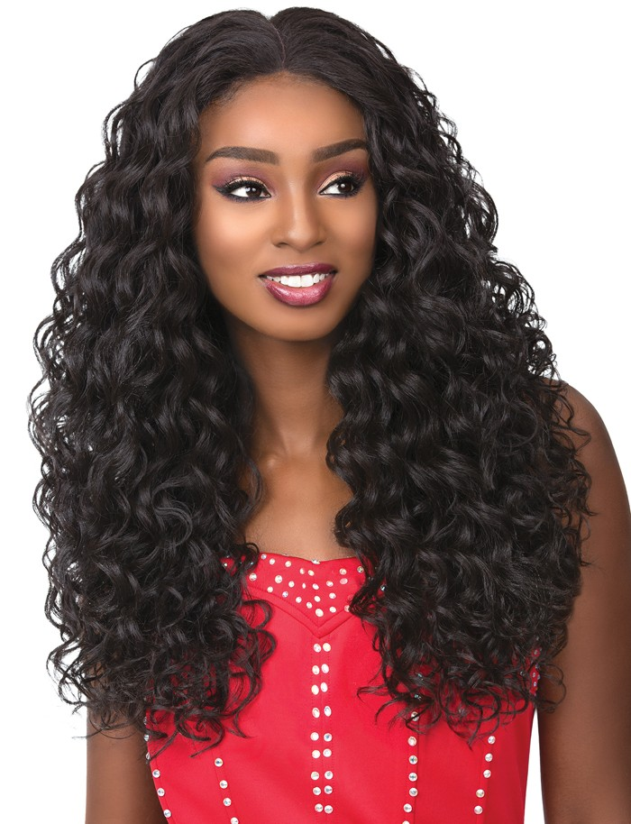 Vietnamese Hair Refresh Full Lace Wig 2