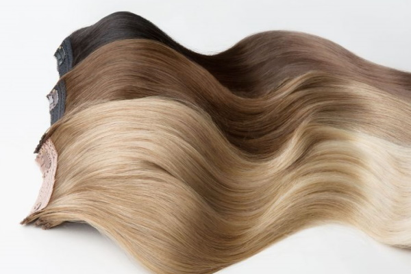 00 What Is Weft Hair