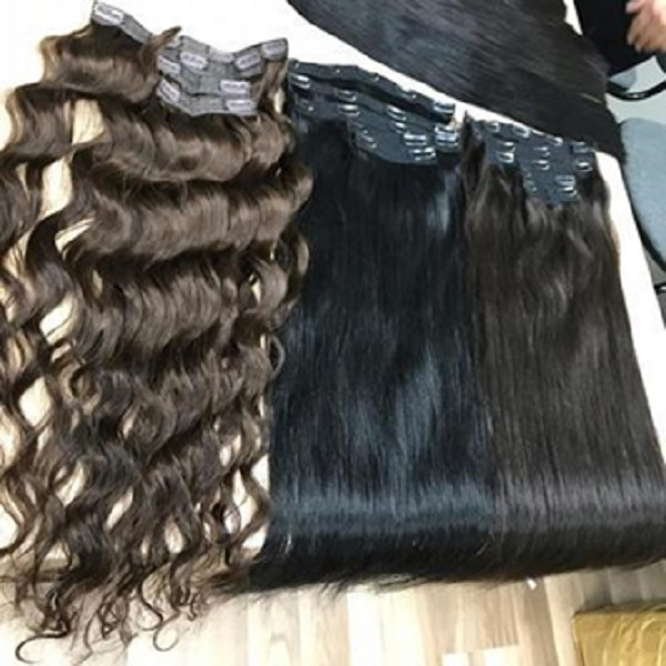 01 30 Inches Clip In Hair Extensions