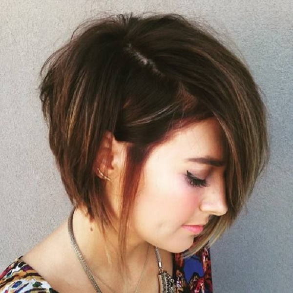 01 Latest Short Hairstyles Trends For 2020