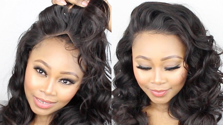 01 What Lace Wig