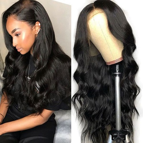 02 How To Wear Lace Front Wig