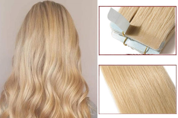 02 What Is Weft Hair