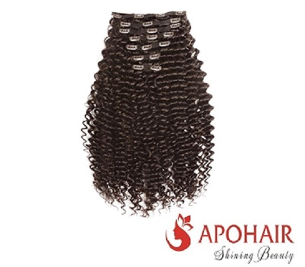 03 30 Inches Clip In Hair Extensions