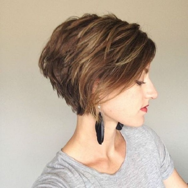 03 Latest Short Hairstyles Trends For 2020