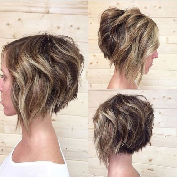 04 Latest Short Hairstyles Trends For 2020