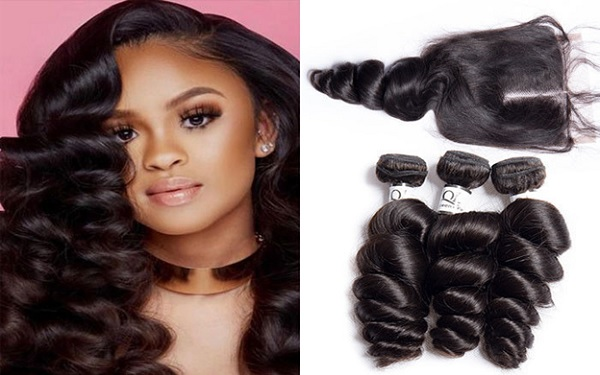 05 12 Inch Hair Extension