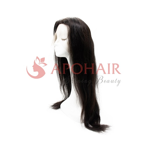 05 Invisible Lace Wig