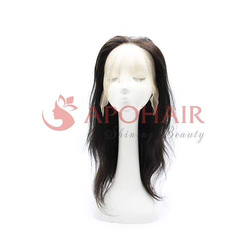 05 Lace Front Wig