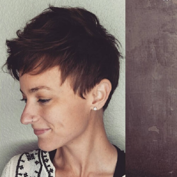07 Latest Short Hairstyles Trends For 2020