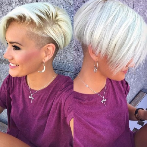 08 Latest Short Hairstyles Trends For 2020