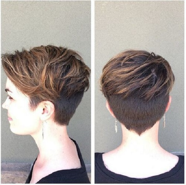 10 Latest Short Hairstyles Trends For 2020