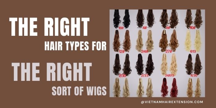2 Wig Types