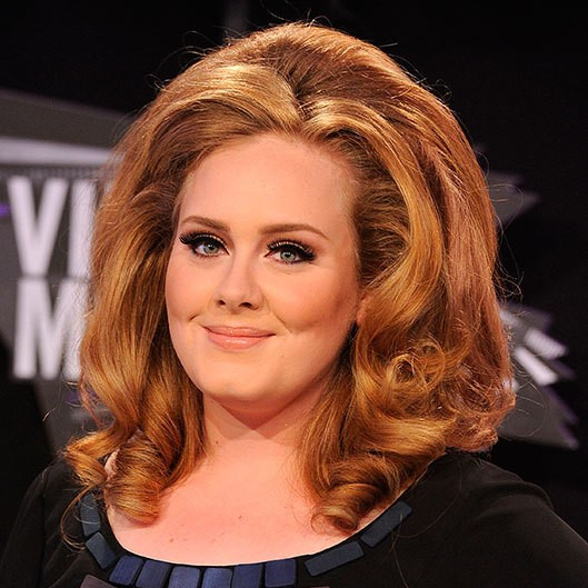 5 Hairstyles Which Make Adele Look Radiant In Formal Events02