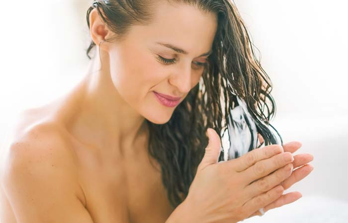 Best Shower Tips Keep Vietnam Hair Healthy 4