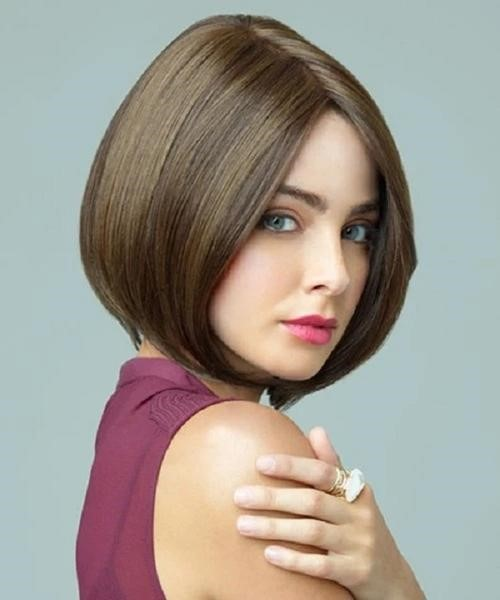 Quick Weave Bob Hairstyles 1