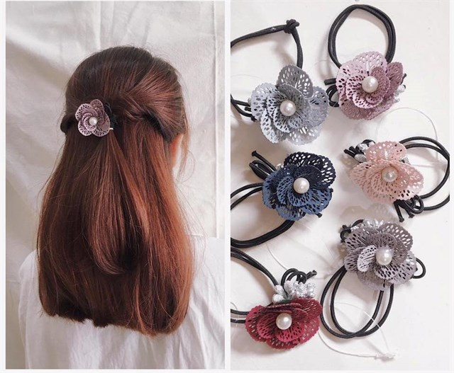 Top 5 Accessories Vietnam Hair 1