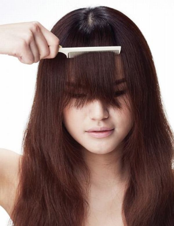Use Clip Bangs Vietnam Hair 4
