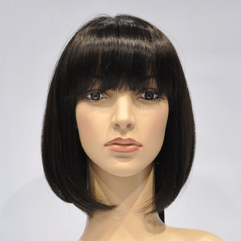 Vietnamese Hair Refresh Full Lace Wig 3